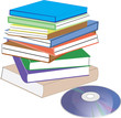 books and cd