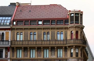Vienna Austria - Ill Centro