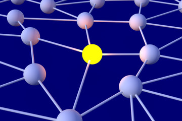 Im Netzwerk