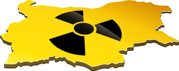 Bulgarie nucléaire (détouré)