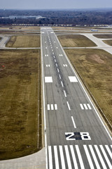 Runway Landing