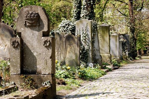 Cmentarz żydowski - 22293378