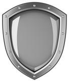 Silver shield.