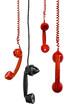 Telephone receivers