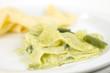 lasagne al pesto con patate e fagiolini