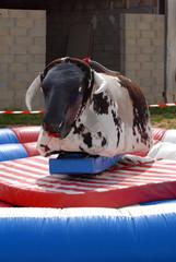taureau mecanique toro mecanique jeux toro