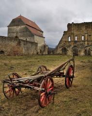 Carta chariot
