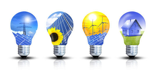 Ideensammlung - Solarenergie