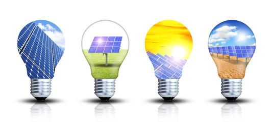Ideensammlung - Solar