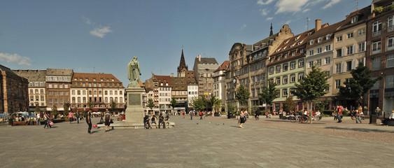 Kleberplatz Straßburg