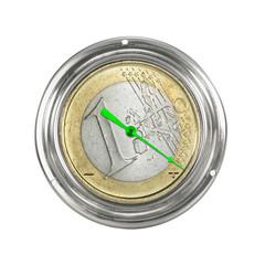 Euro Messinstrument grün
