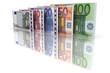 Euro Standing
