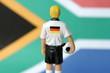 Deutschland in Südafrika