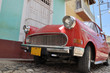 red car II