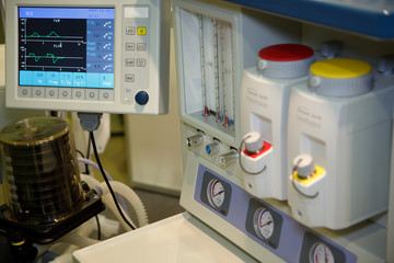 Resuscitation, system anapnotherapy.