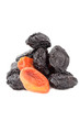 Prunes and Dried Apricots