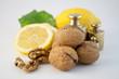 Walnut and lemon 5