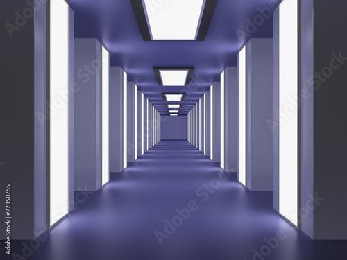 nowoczesne-kolumny-powiekszajace-wnetrze