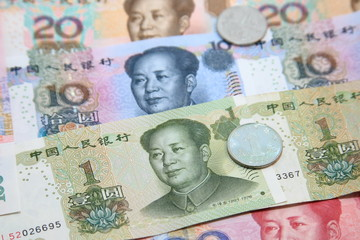 Renminbi or Chinese Yuan