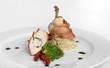 Prosciutto-Wrapped Chicken Breast