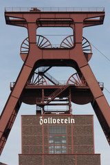 Zollverein tower