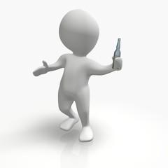 Alkoholkonsum und Sucht