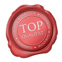 Top qualität garantie
