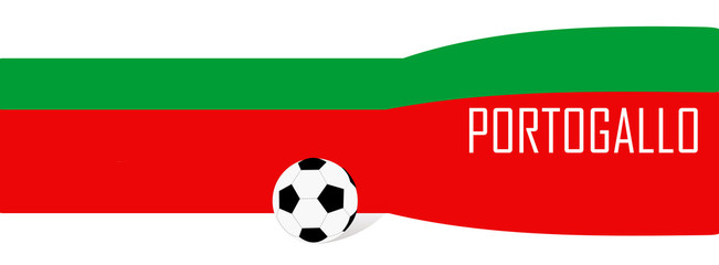 Fascia Portogallo
