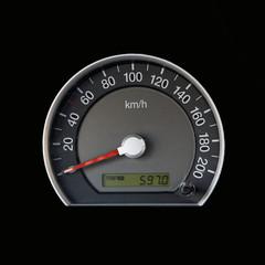 compteur de vitesse