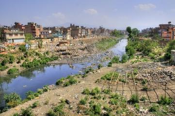 Kathmandu - Slums / Ghetto