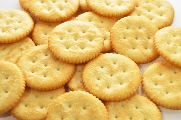 cracker background