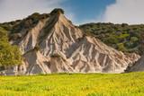 Komolithi geological phenomenon poster