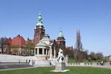 Fototapety Hakenterrasse in Szczecin