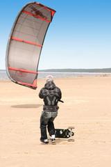 kiteboard 2