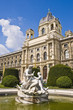 Vienna's Natural History Museum