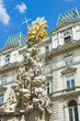 Vienna's Pest statue
