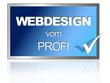 Webdesign vom Profi