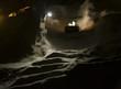 Kopalnia soli kamiennej. Wieliczka