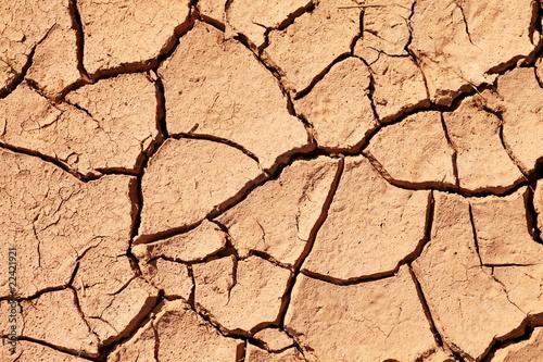 terre aride - 22421921