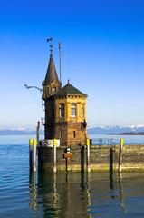 Hafen, Konstanz, Lake Constance, Germany