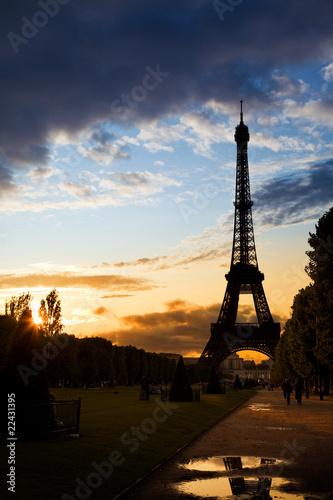 Fototapeten,eiffel,paris,frankreich,französisch