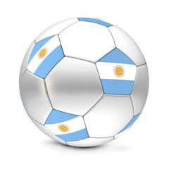 Soccer Ball/Football Argentina