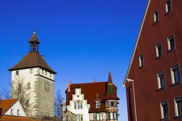 Schnetztor, Konstanz, Bodensee
