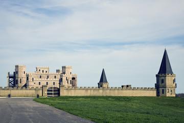 Castle in Kentucky