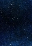 stars in space or night sky - 22440113