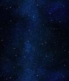 Fototapety stars in space or night sky
