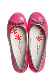 pink fashion glomour shoes