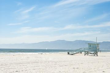 sunny day at venice beach 2 of 7