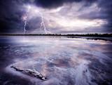 Salt Lake Storm poster