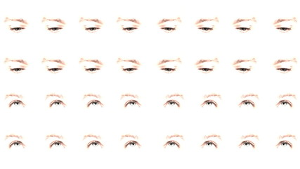 ojos azules en movimiento 02